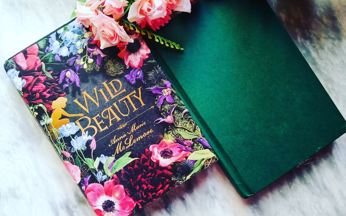 Wild Beauty-Book Review